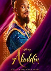 دانلود فیلم Aladdin 2019 با دوبله فارسی