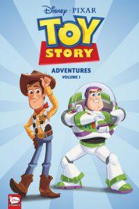 دانلود کالکشن انیمیشن Toy Story داستان اسباب بازی