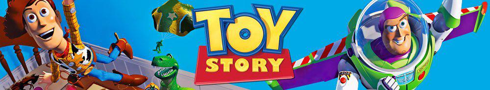 انیمیشن Toy Story (1995) - داستان اسباب بازی