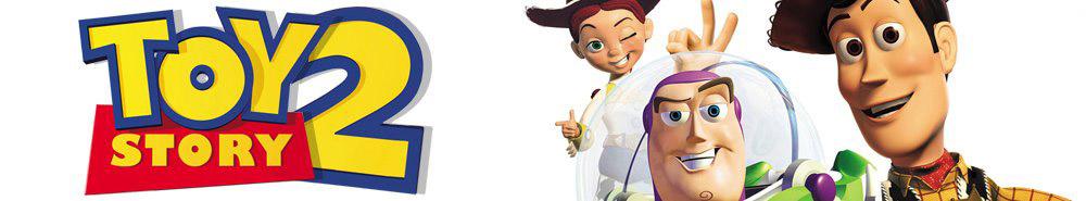 انیمیشن Toy Story 2 (1999) - داستان اسباب بازی 2