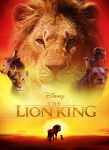 دانلود انیمیشن شیرشاه Lion King 2019