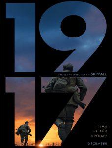 دانلود فیلم 2019 1917 دوبله فارسی