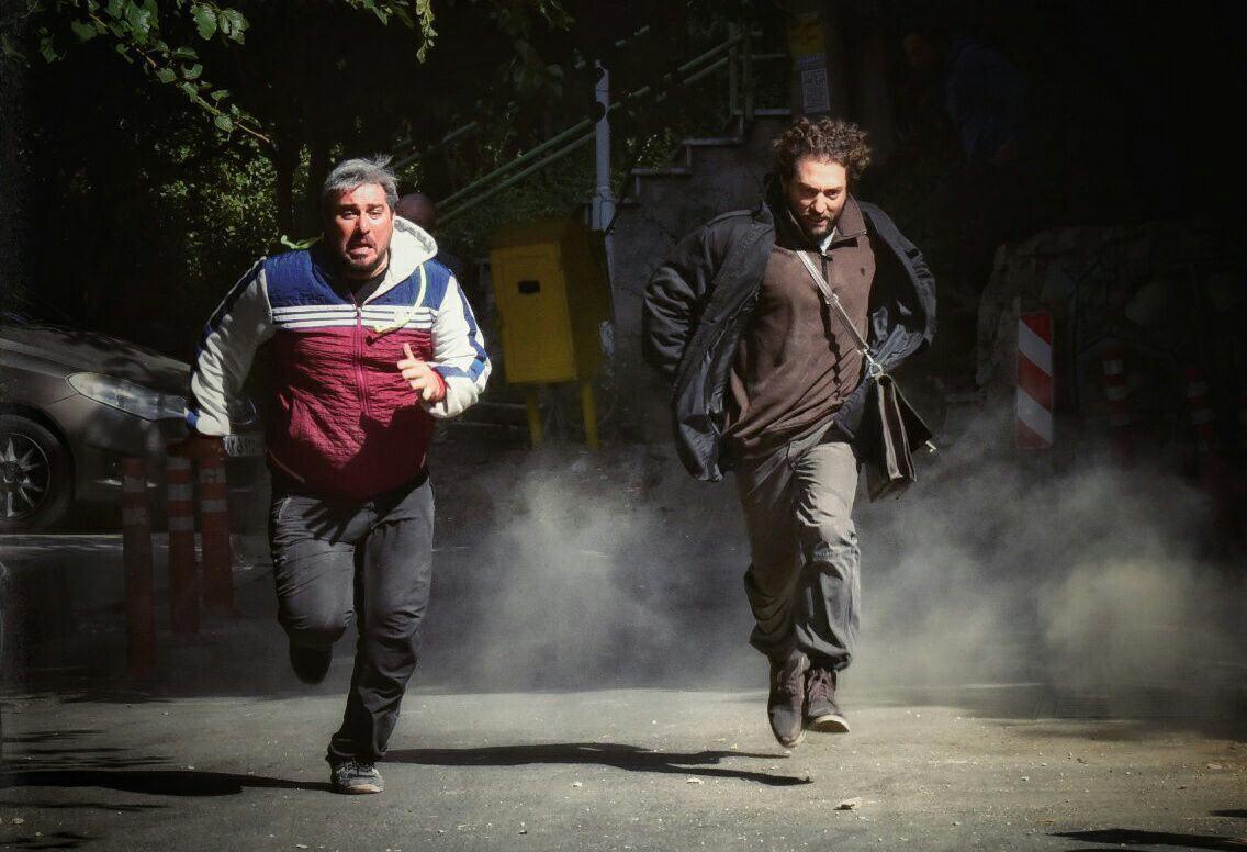 فیلم چهار راه استانبول