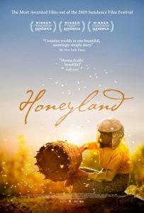 دانلود مستند Honeyland 2019