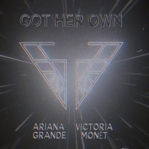 دانلود اهنگ Ariana Grande بنام Got Her Own