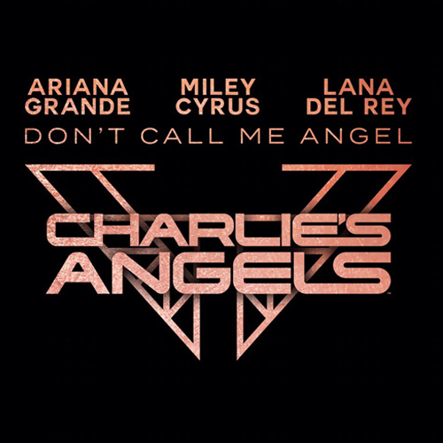 Ariana Grande - Don't Call Me Angel