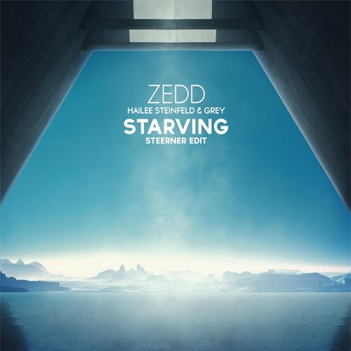 دانلود اهنگ Hailee Steinfeld بنام Starving