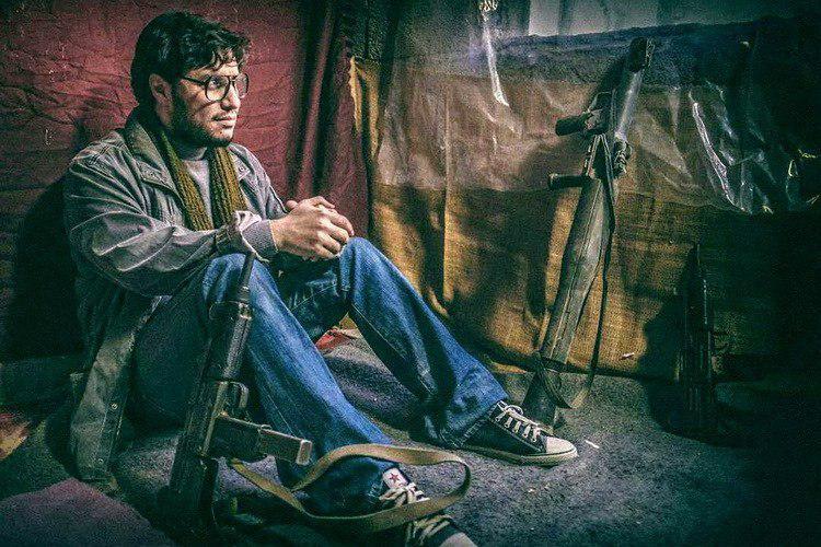 فیلم ماجرای نیم روز: ردخون