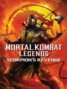 دانلود انیمیشن Mortal Kombat Legends 2020