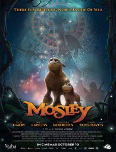 دانلود انیمیشن Mosley 2019