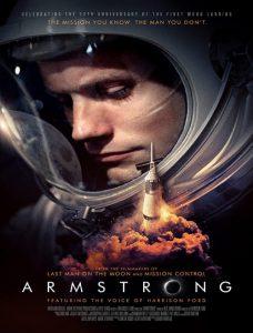 دانلود مستند Armstrong 2019