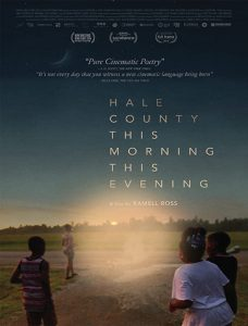 مستند Hale County This Morning This Evening 2018