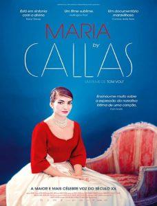 دانلود مستند Maria By Callas 2017