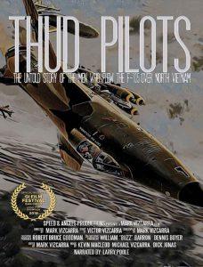 دانلود مستند Thud Pilots 2018