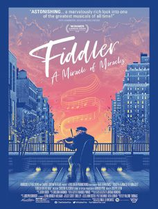 مستند Fiddler A Miracle Of Miracles 2019