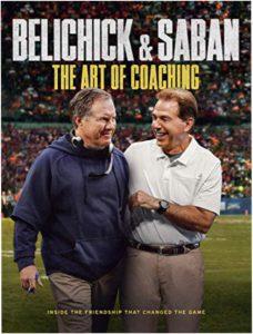 مستند Belichick And Saban The Art Of Coaching 2019