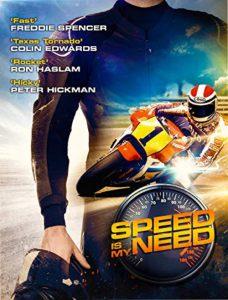 مستند Speed Is My Need 2019