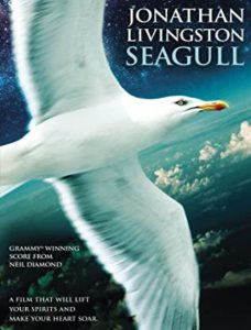 مستند Jonathan Livingston Seagull 1973