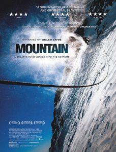 دانلود مستند Mountain 2017