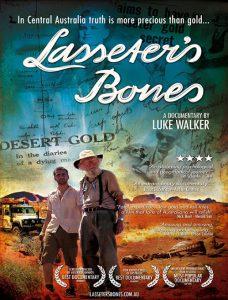 مستند Lasseters Bones 2013
