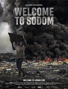 مستند Welcome To Sodom 2018
