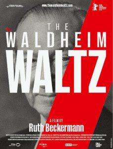 مستند The Waldheim Waltz 2018