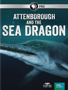 دانلود مستند Attenborough And The Sea Dragon 2018
