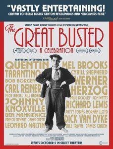 دانلود مستند The Great Buster 2018