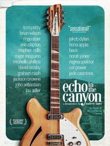 دانلود مستند Echo In The Canyon 2018