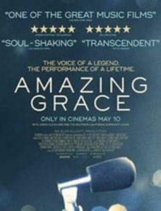 مستند Amazing Grace 2018