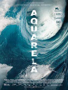 مستند Aquarela 2018