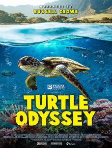مستند Turtle Odyssey 2019