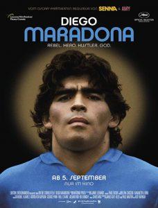 مستند Diego Maradona 2019