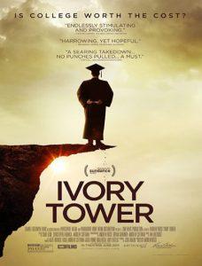 مستند Ivory Tower 2014
