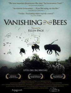 مستند Vanishing Of The Bees 2009