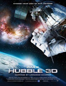مستند Hubble 2010