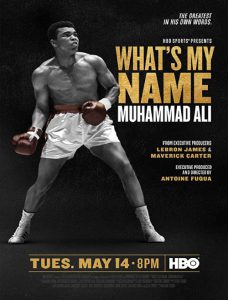 مستند Whats My Name Muhammad Ali 2019