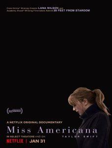 مستند Miss Americana