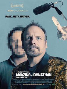 مستند The Amazing Johnathan Documentary 2019