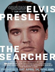 مستند Elvis Presley The Searcher 2018