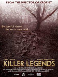 دانلود مستند Killer Legends 2014