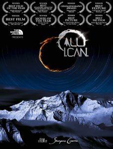 دانلود مستند All I Can 2011