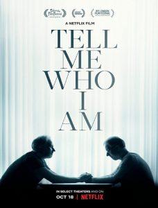 دانلود مستند Tell Me Who I Am 2019