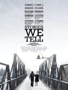 دانلود مستند Stories We Tell 2012
