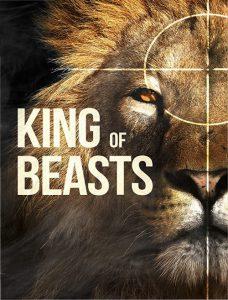 دانلود مستند King Of Beasts 2018