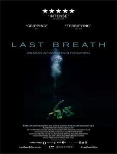 دانلود مستند Last Breath 2019