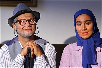 فیلم ازدواج مشروط