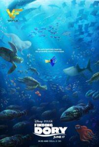 دانلود انیمیشن در جست و جوی دوری Finding Dory 2016