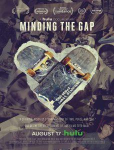 دانلود مستند Minding The Gap 2018