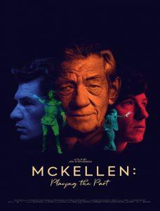 دانلود مستند McKellen Playing The Part 2017